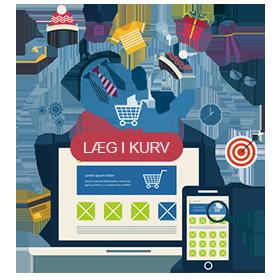 Læs mere om Webshop lager med pluk og pak